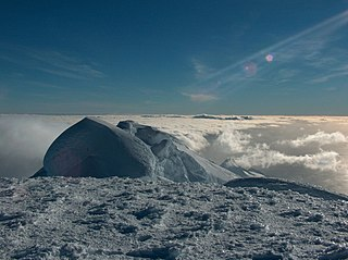 St. Boris Peak