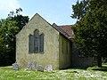 St.Mary the Virgin, North Stoke - geograph.org.uk - 1300194.jpg