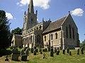 St.Michael's church, Heydour, Lincs. - geograph.org.uk - 45820.jpg