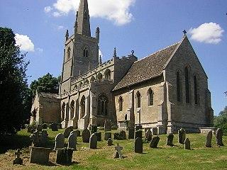 Heydour Human settlement in England