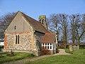 St. James Church Lissett - geograph.org.uk - 383145.jpg