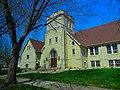 St. John Evangelical Lutheran Church Reedsburg, WI - panoramio.jpg