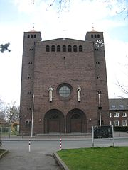 St. Karl Borromaüs Dorstfeld