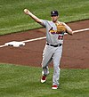 St. Louis Cardinals third baseman David Freese (23) (5883489176).jpg