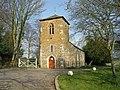 St. Luke's Church at Newton Harcourt. - geograph.org.uk - 388035.jpg