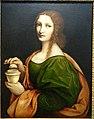 St. Mary Magdalene, by Giampietrino, 1521, oil on wood - Portland Art Museum - Portland, Oregon - DSC09042.jpg