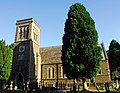 St. Matthew's Church, Dyffryn - geograph.org.uk - 202247.jpg