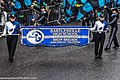 St. Patrick's Day Parade (2013) In Dublin - Bartlesville High School Marching Band, Oklahoma, USA (8566520228).jpg