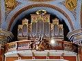 St. Ulrich in Gröden St. Ulrich Innen Orgel.jpg