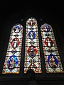 St Dominic's Priory Church side chapel stained glass (9).jpg