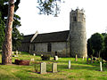 St Edmund, Taverham, Norfolk - geograph.org.uk - 319660.jpg