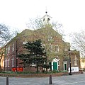 St George's Church, St George's Square, Old Portsmouth (NHLE Code 1387161) (April 2019) (4).JPG