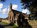 St Giles, Croxden - geograph.org.uk - 230393.jpg