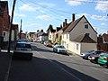 St James's Street, Castle Hedingham - geograph.org.uk - 563942.jpg