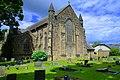 St James The Great Church Of England Church, Church Lane, Leeds (geograph 5036070).jpg