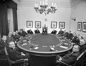 17th Canadian Ministry - The 17th Canadian Ministry in April 1953.