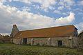 St Leonards barn, Beaulieu 02.jpg