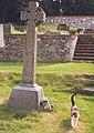 St Martin's churchyard - geograph.org.uk - 925676.jpg