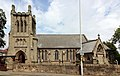 St Mary's Church, Upton 2018.jpg