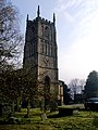 St Mary the Virgin, Wotton-under-Edge - geograph.org.uk - 274345.jpg
