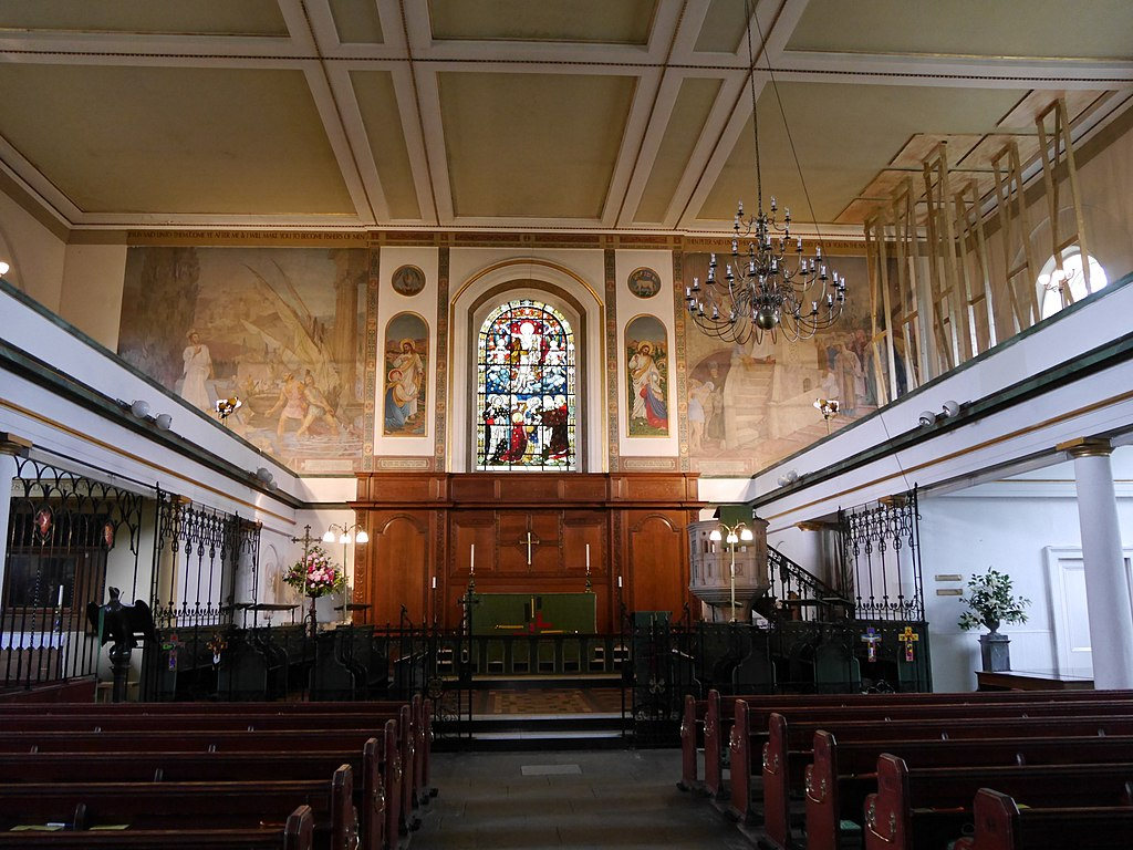 File St Peter S Hammersmith 03 Jpg Wikimedia Commons