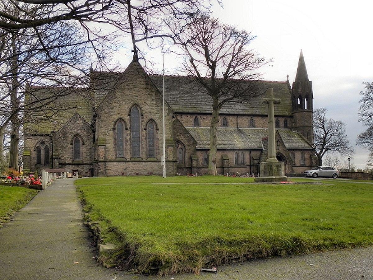 St Peter's Church, Chorley.jpg