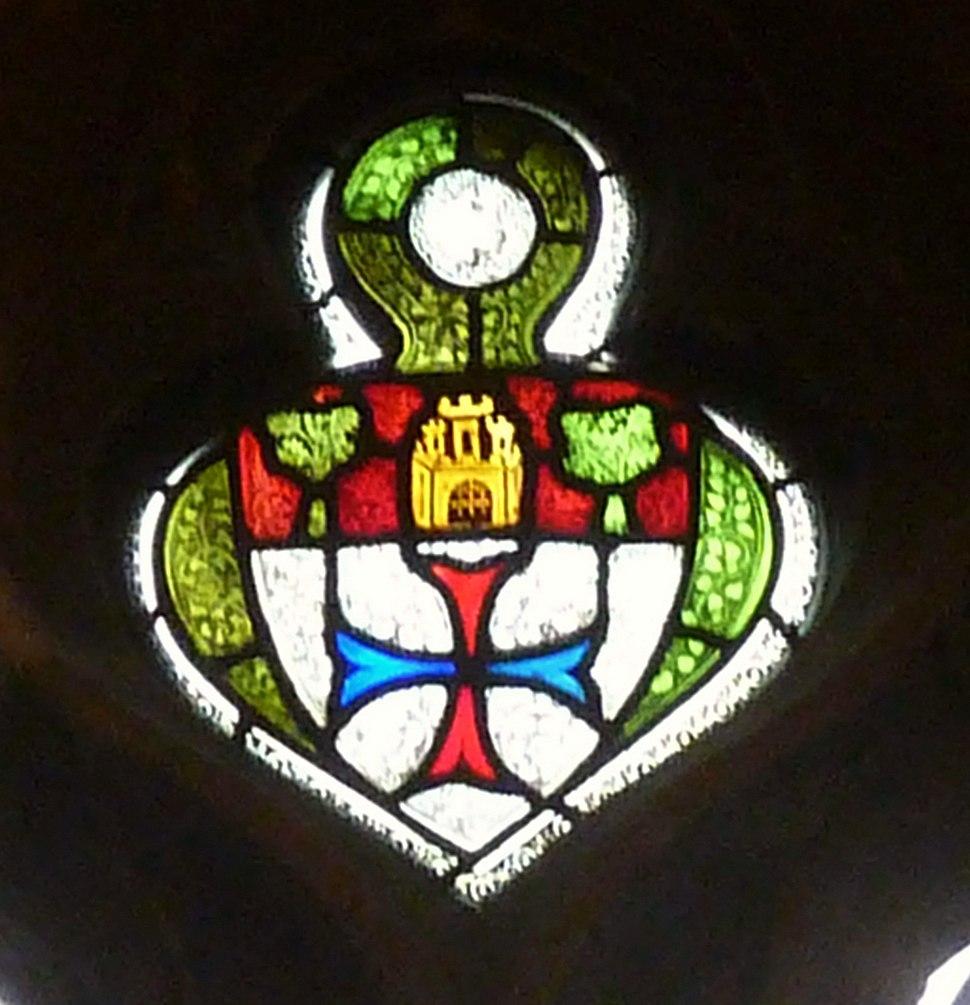 St Roberts, Trinitarian window004