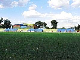 Stadionul 1 Mai (Slobozia)