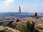 Staffelbergfelsen III