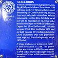 Stallbron skylt Samfundet 2013.jpg