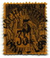 Stamp Indochina 1889 5c.jpg