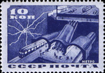 Stamp Soviet Union 1935 CPA497.png