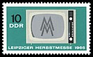 Stamps of Germany (DDR) 1966, MiNr 1204.jpg