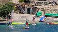Stand up paddle, Lac d'Esparron, Esparron-de-Verdon-8657.jpg
