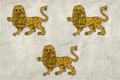 Standaarden van het Persiaanen 1711.png
