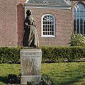 Standbeeld van prinses Marianne, voorzijde - Voorburg - 20364885 - RCE.jpg