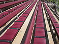 Stanford Stadium seats 7.JPG