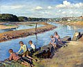 Stanhope Forbes Young anglers at Hayle.jpg