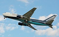 OY-SRL - B762 - Star Air (Denmark)