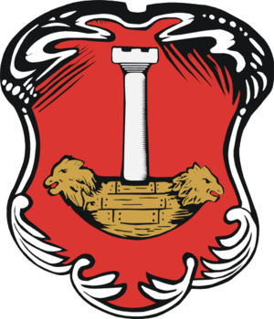 Staszów - Staszów coat of arms
