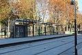 Station Tramway Ligne 3b Porte Clichy Paris 2.jpg