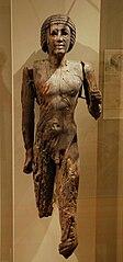 Statue of Senedjemibmehy
