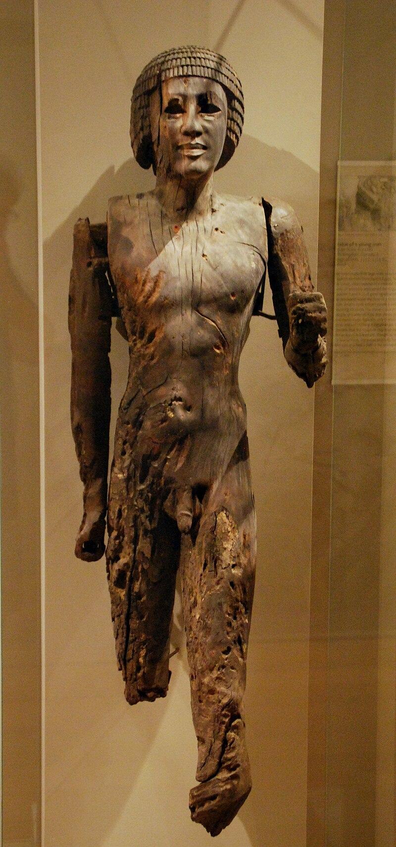 Museum OF FINE ART BOSTON 800px-Statue_of_Senedjemibmehy_%282%29