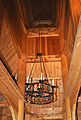Stave church Fantoft chandelier.jpg