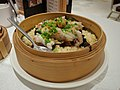Steamed rice with fish on hong kong.jpg
