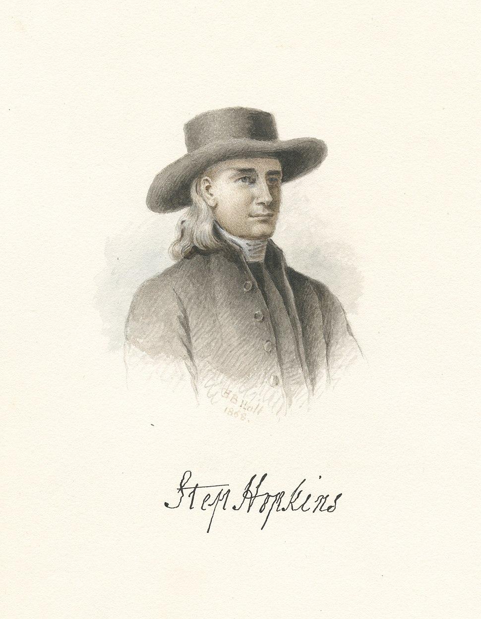 Stephen Hopkins (NYPL NYPG97-F76-420410)