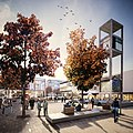 Stevenage Town Square CGI.jpg