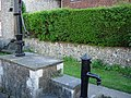 Steyning (West Sussex)-village pump - geograph.org.uk - 134198.jpg