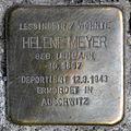 Stolperstein.Hansaviertel.Altonaer Straße 15.Helene Meyer.8697.jpg