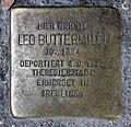 Stolperstein Bochumer Str 18 (Moabi) Leo Buttermilch.jpg